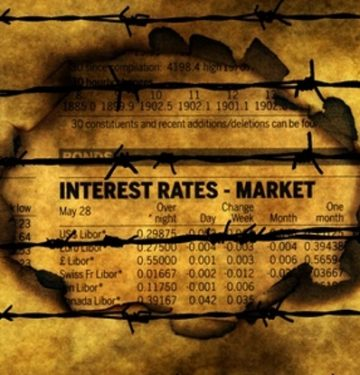 Watching the Interest Rates