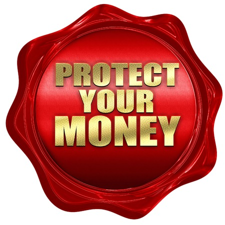It's Critical to Protect the Money in your account